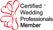 Certified Wedding Professionals