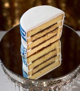 Half a Cake Wedding Package - Destination Maine Weddings