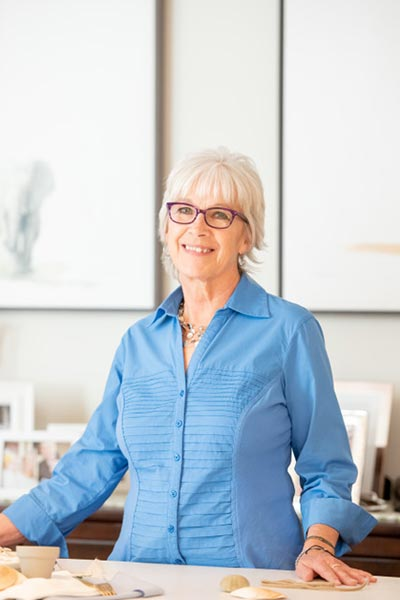 Barbara Kenney