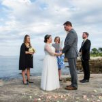 Destination Elopements in Maine
